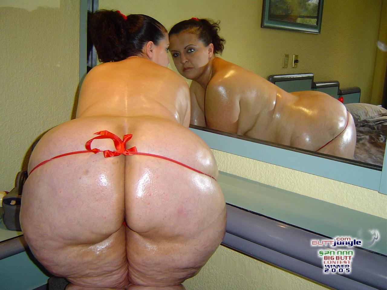 Big Ass Ann SSBBW Huge Butt Pear   Mega Butt Pics