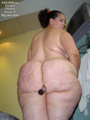 SSBBW Queen Pear